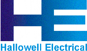 Hallowell Electrical Engineers LtdLogo